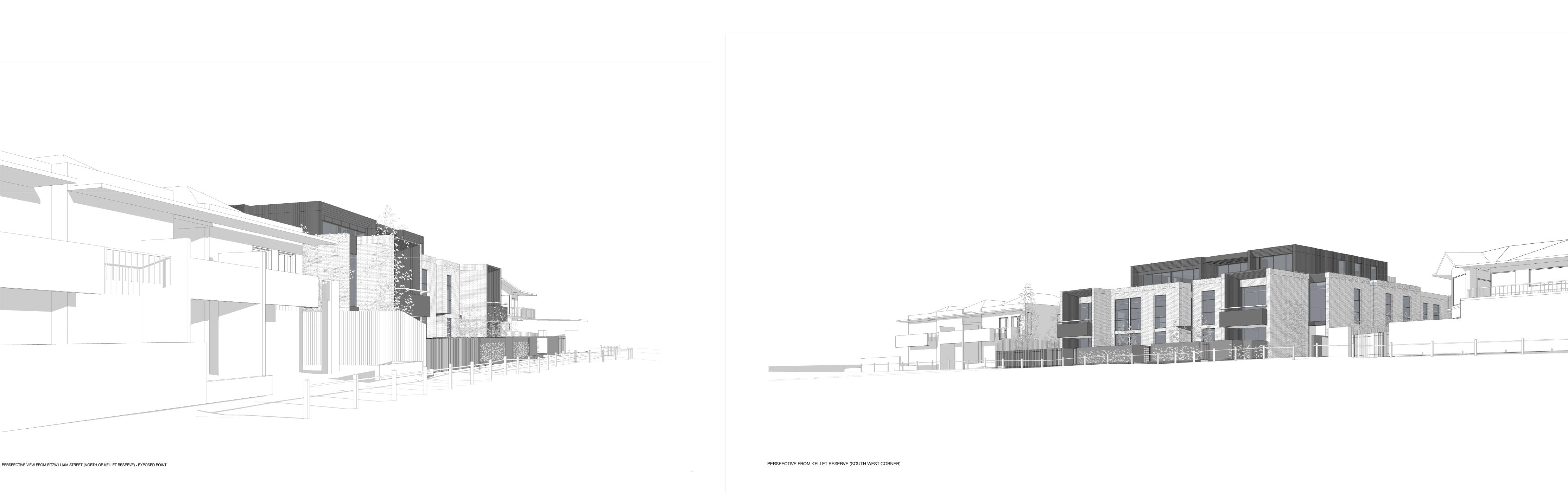 Park Lane project image